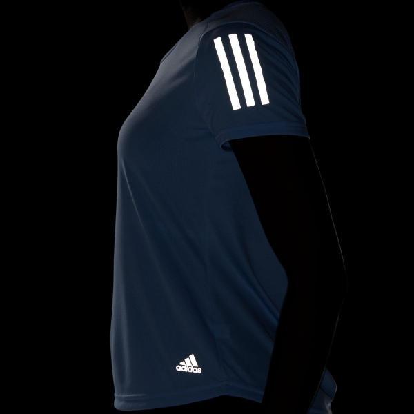 返品可 アディダス公式 ウェア トップス adidas オウン ザ ラン Tシャツ W|adidas|09
