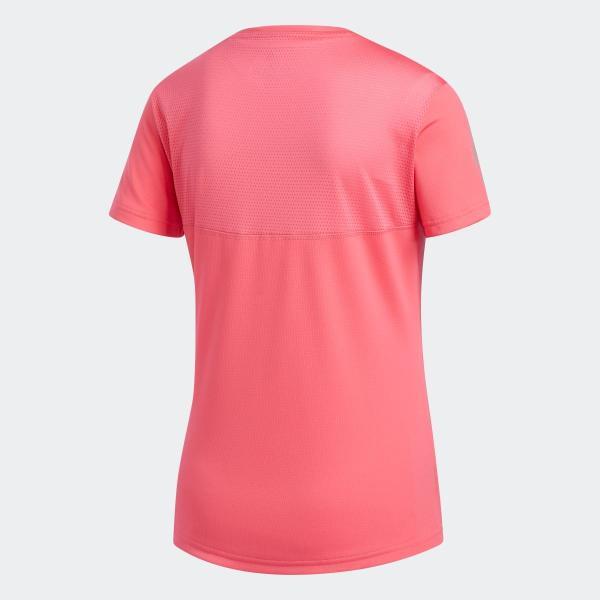 全品送料無料! 08/14 17:00〜08/22 16:59 返品可 アディダス公式 ウェア トップス adidas オウン ザ ラン Tシャツ W|adidas|06