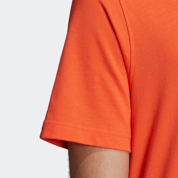 全品送料無料! 6/21 17:00〜6/27 16:59 セール価格 アディダス公式 ウェア トップス adidas トレフォイルTシャツ / TREFOIL TEE アディカラー/ adicolor adidas 10