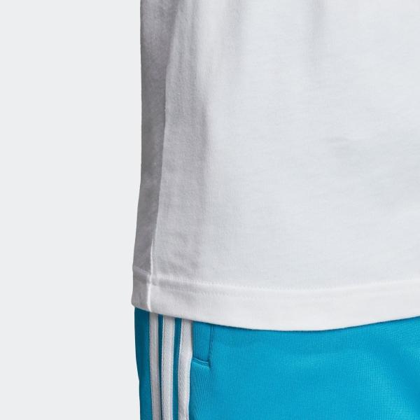 返品可 アディダス公式 ウェア トップス adidas 3 STRIPES TEE|adidas|10