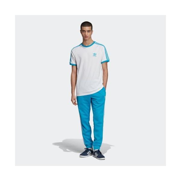 33%OFF アディダス公式 ウェア ボトムス adidas 3ストライプス トラックパンツ|adidas|07
