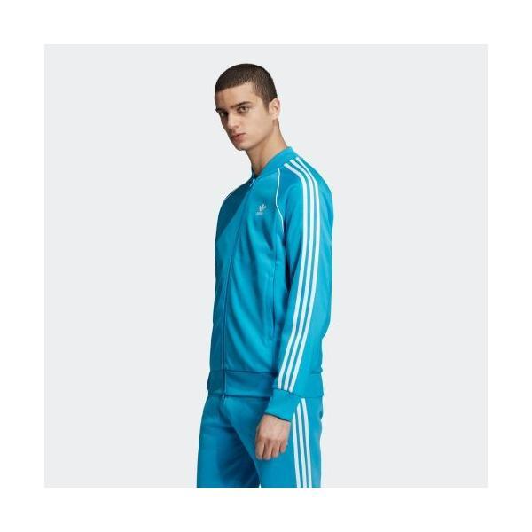 セール価格 アディダス公式 ウェア トップス adidas 3ストライプス トラックトップ|adidas|02