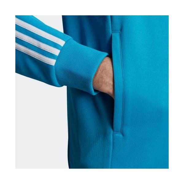 セール価格 アディダス公式 ウェア トップス adidas 3ストライプス トラックトップ|adidas|09
