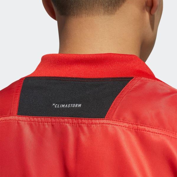 全品送料無料! 08/14 17:00〜08/22 16:59 返品可 アディダス公式 ウェア アウター adidas ラグビーピステトップス|adidas|09