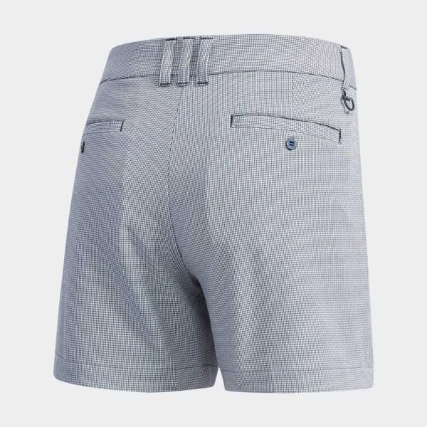 全品送料無料! 08/14 17:00〜08/22 16:59 セール価格 アディダス公式 ウェア ボトムス adidas adicrossチェックショーツ 【ゴルフ】|adidas|02