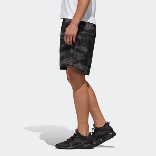 全品ポイント15倍 09/13 17:00〜09/17 16:59 セール価格 アディダス公式 ウェア ボトムス adidas RUNグラフィックショーツ|adidas|02