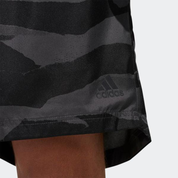 全品ポイント15倍 09/13 17:00〜09/17 16:59 セール価格 アディダス公式 ウェア ボトムス adidas RUNグラフィックショーツ|adidas|07