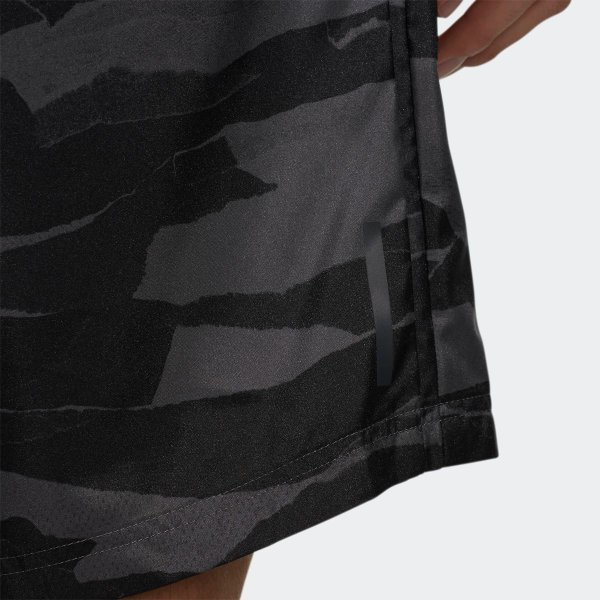 全品ポイント15倍 09/13 17:00〜09/17 16:59 セール価格 アディダス公式 ウェア ボトムス adidas RUNグラフィックショーツ|adidas|08