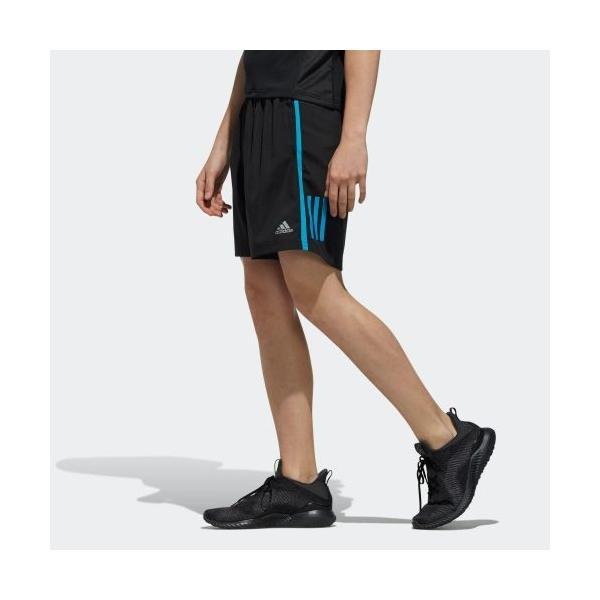セール価格 アディダス公式 ウェア ボトムス adidas RESPONSEショーツ|adidas|02