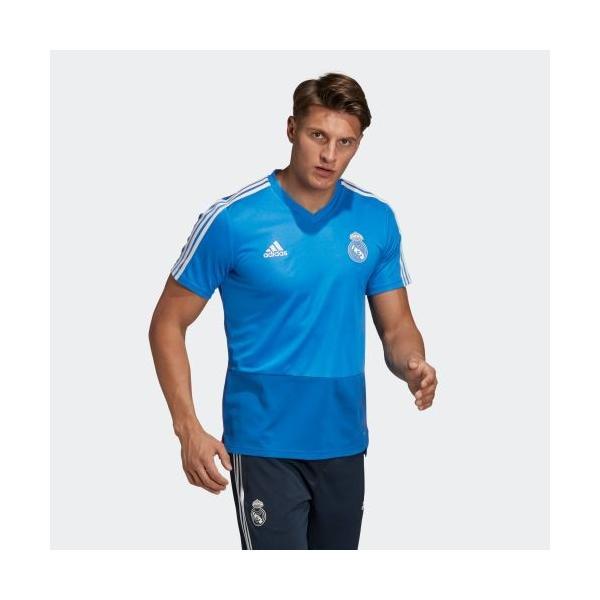 セール価格 アディダス公式 ウェア トップス adidas レアル・マドリード トレーニング ジャージー|adidas|04