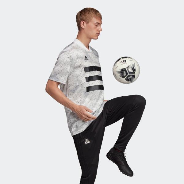 返品可 アディダス公式 ウェア トップス adidas TANGO CAGE AOP トレーニングジャージー adidas 04