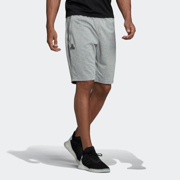 返品可 アディダス公式 ウェア ボトムス adidas TANGO CAGE FITKNIT ショーツ|adidas|04