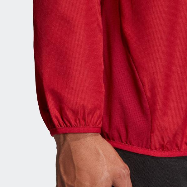 返品可 アディダス公式 ウェア トップス adidas TANGO CAGE ウィンドトップ(裏メッシュ付) p0924 adidas 09