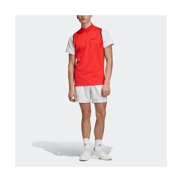 全品送料無料! 08/14 17:00〜08/22 16:59 返品可 アディダス公式 ウェア トップス adidas aSMC ZIPPER TOP|adidas|05