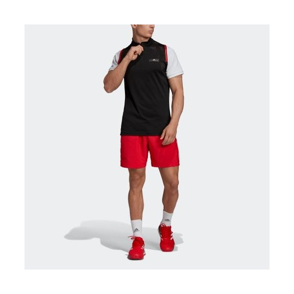 返品可 アディダス公式 ウェア トップス adidas aSMC ZIPPER TOP|adidas|05