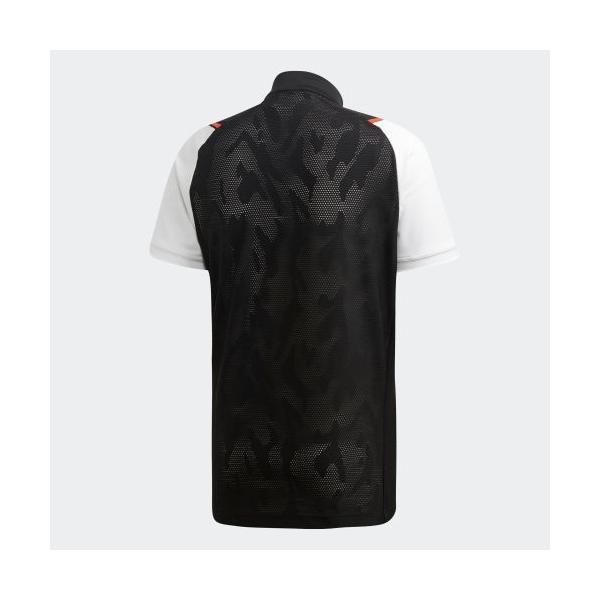 返品可 アディダス公式 ウェア トップス adidas aSMC ZIPPER TOP|adidas|07