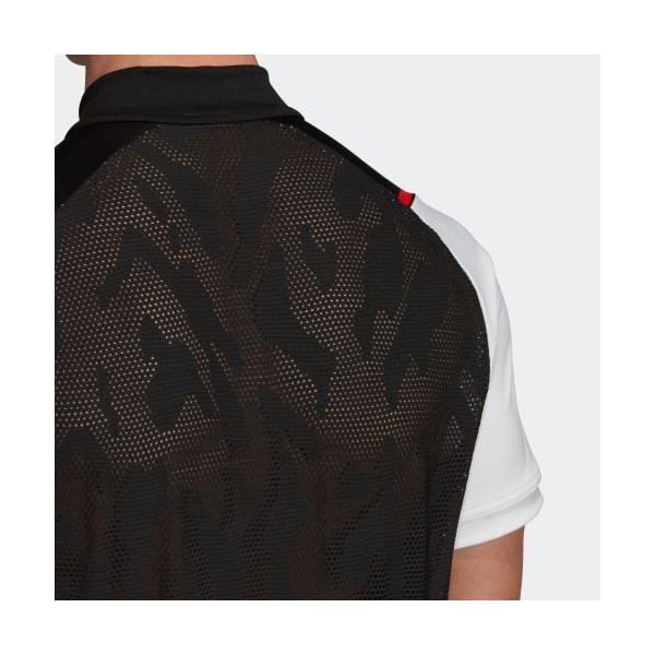 返品可 アディダス公式 ウェア トップス adidas aSMC ZIPPER TOP|adidas|10