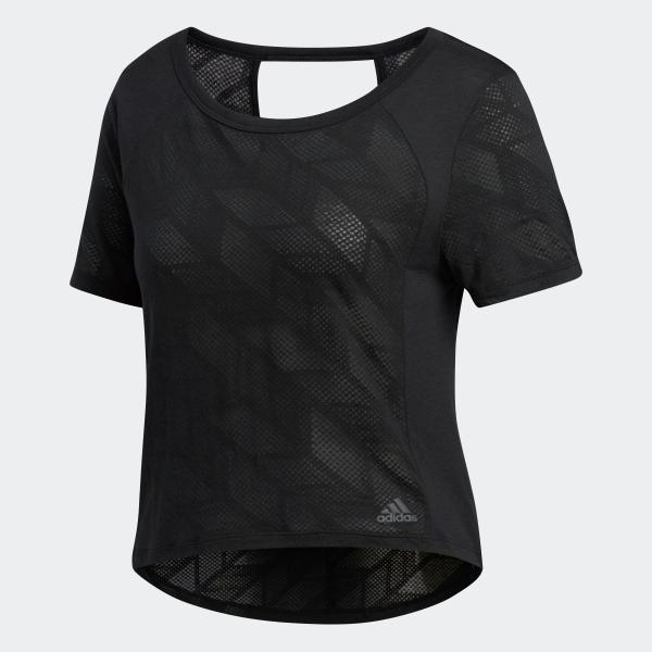 返品可 アディダス公式 ウェア トップス adidas W M4T バーンアウト Tシャツ adidas 05