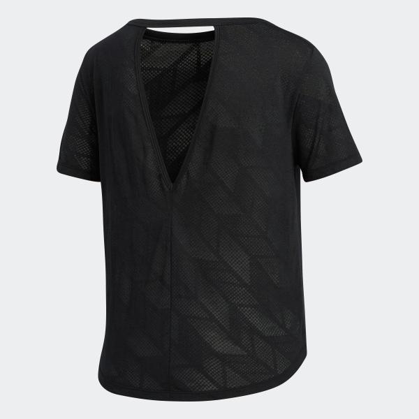 返品可 アディダス公式 ウェア トップス adidas W M4T バーンアウト Tシャツ adidas 06