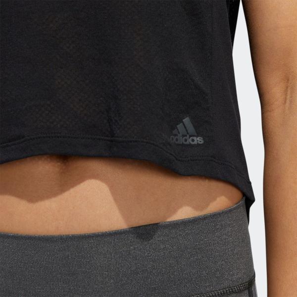 返品可 アディダス公式 ウェア トップス adidas W M4T バーンアウト Tシャツ adidas 07