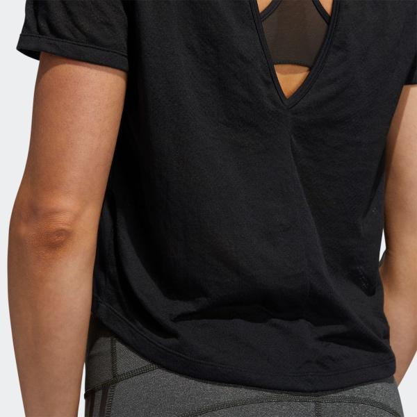 返品可 アディダス公式 ウェア トップス adidas W M4T バーンアウト Tシャツ adidas 09