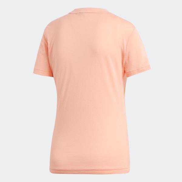 返品可 アディダス公式 ウェア トップス adidas W MH エンボス レギュラー Tシャツ adidas 06