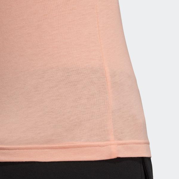 返品可 アディダス公式 ウェア トップス adidas W MH エンボス レギュラー Tシャツ adidas 09