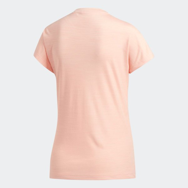全品送料無料! 08/14 17:00〜08/22 16:59 返品可 アディダス公式 ウェア トップス adidas W M4T BOS ロゴ Tシャツ|adidas|02