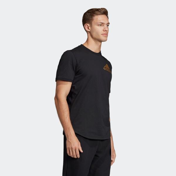 全品送料無料! 08/14 17:00〜08/22 16:59 返品可 アディダス公式 ウェア トップス adidas M SPORT ID Teeシャツ|adidas|04