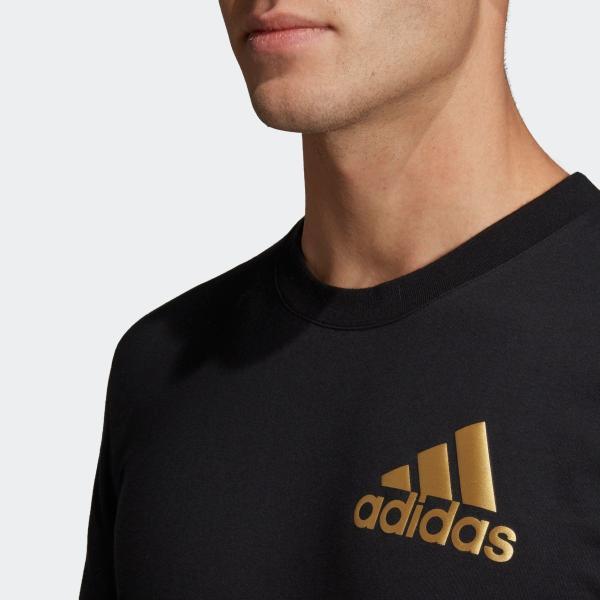 全品送料無料! 08/14 17:00〜08/22 16:59 返品可 アディダス公式 ウェア トップス adidas M SPORT ID Teeシャツ|adidas|07