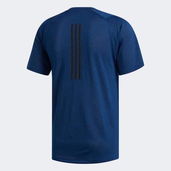 返品可 アディダス公式 ウェア トップス adidas M4TクライマライトメランジTシャツ|adidas|02