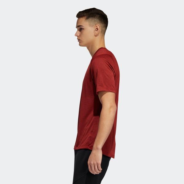 全品送料無料! 08/14 17:00〜08/22 16:59 返品可 アディダス公式 ウェア トップス adidas M4TクライマライトメランジTシャツ|adidas|02