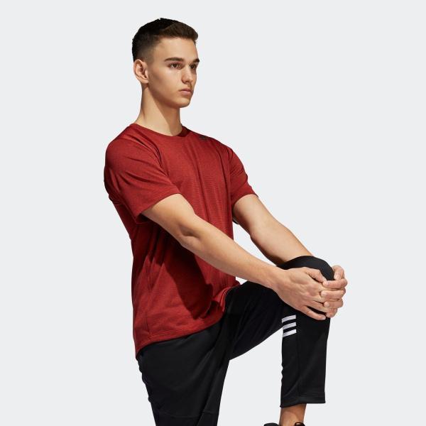 全品送料無料! 08/14 17:00〜08/22 16:59 返品可 アディダス公式 ウェア トップス adidas M4TクライマライトメランジTシャツ|adidas|04