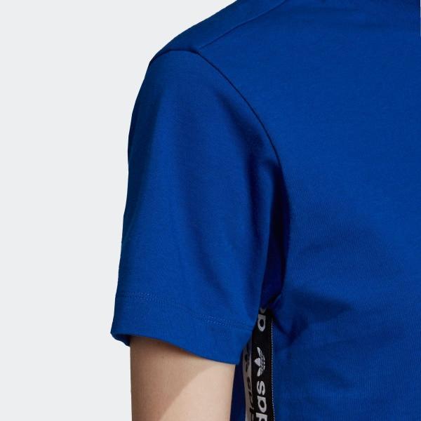 全品送料無料! 07/19 17:00〜07/26 16:59 返品可 アディダス公式 ウェア トップス adidas CROPPED TEE|adidas|08