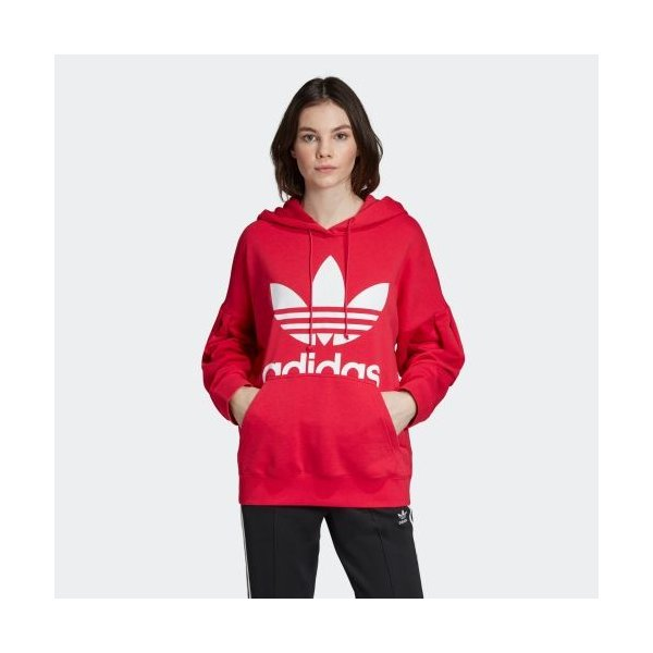 返品可 送料無料 アディダス公式 ウェア トップス adidas HOODIE|adidas