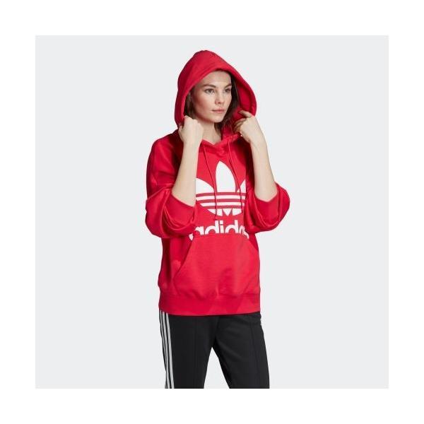 返品可 送料無料 アディダス公式 ウェア トップス adidas HOODIE|adidas|04