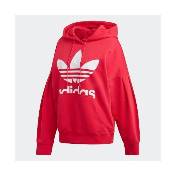 返品可 送料無料 アディダス公式 ウェア トップス adidas HOODIE|adidas|05