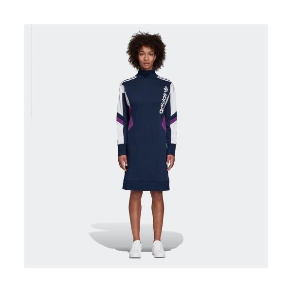 セール価格 アディダス公式 ウェア オールインワン adidas DRESS|adidas