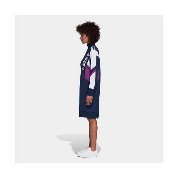 セール価格 アディダス公式 ウェア オールインワン adidas DRESS|adidas|02