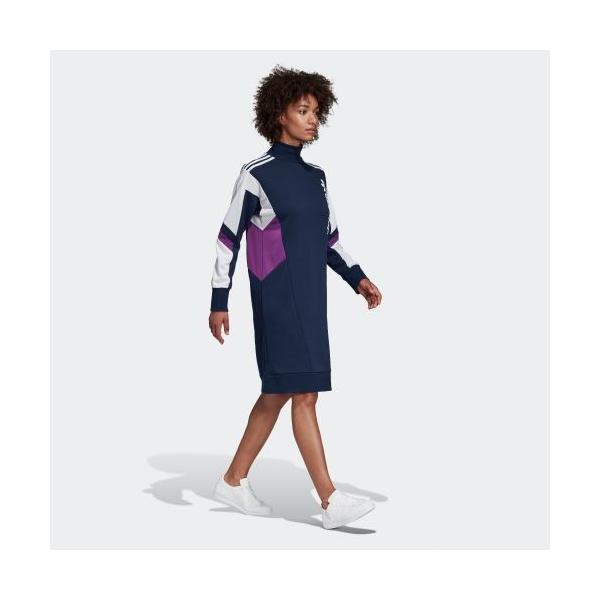 セール価格 アディダス公式 ウェア オールインワン adidas DRESS|adidas|04