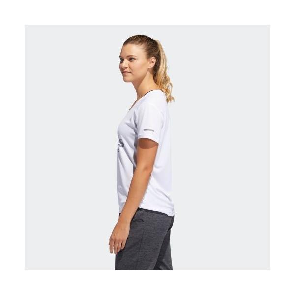 期間限定SALE 9/20 17:00〜9/26 16:59 アディダス公式 ウェア トップス adidas RUN logo|adidas|02