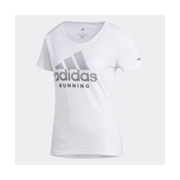 期間限定SALE 9/20 17:00〜9/26 16:59 アディダス公式 ウェア トップス adidas RUN logo|adidas|05