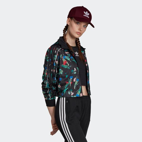 返品可 送料無料 アディダス公式 ウェア トップス adidas TRACK TOP|adidas|04