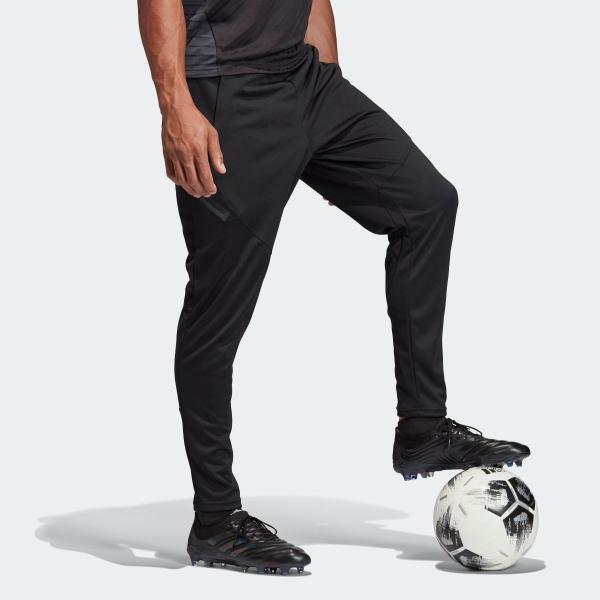 返品可 アディダス公式 ウェア ボトムス adidas TANGO CAGE FITKNIT UT トレーニングパンツ|adidas|04