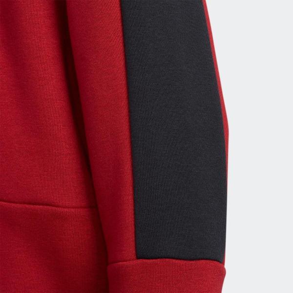 返品可 アディダス公式 ウェア トップス adidas B SPORT ID スウェットクルーネック (裏起毛)|adidas|06