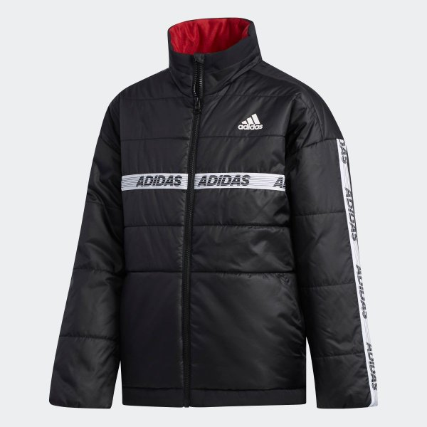 セール価格 アディダス公式 ウェア アウター adidas パデッドジャケット / Padded Jacketの画像
