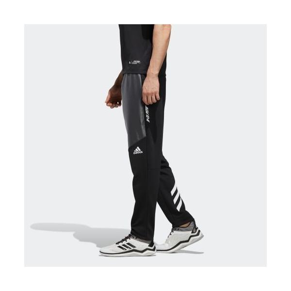 返品可 アディダス公式 ウェア ボトムス adidas 5T プラクティススウェットパンツ|adidas|02