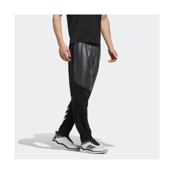 返品可 アディダス公式 ウェア ボトムス adidas 5T プラクティススウェットパンツ|adidas|04