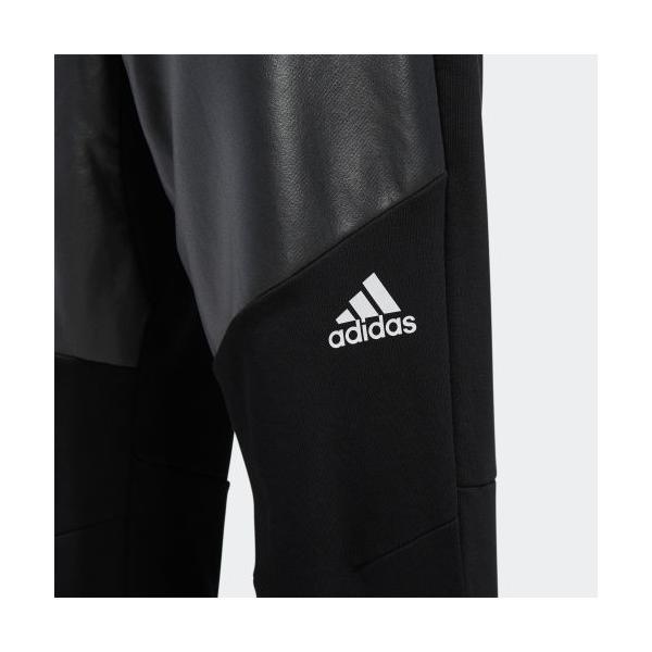 返品可 アディダス公式 ウェア ボトムス adidas 5T プラクティススウェットパンツ|adidas|07