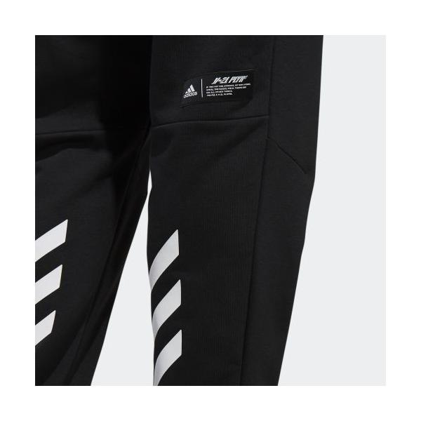 返品可 アディダス公式 ウェア ボトムス adidas 5T プラクティススウェットパンツ|adidas|09
